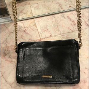 Rebecca Minkoff gorgeous black purse